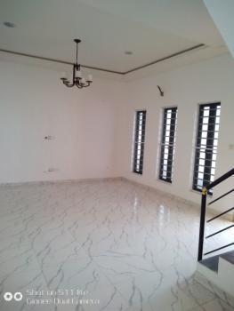 Luxury 4bedroom Duplex, Lekki Conservation, Lekki Phase 2, Lekki, Lagos, Terraced Duplex for Rent