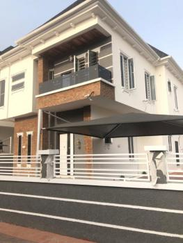 5 Bedroom Fully Detached House with Bq, Olokonla, Ajah, Lagos, Detached Duplex for Sale