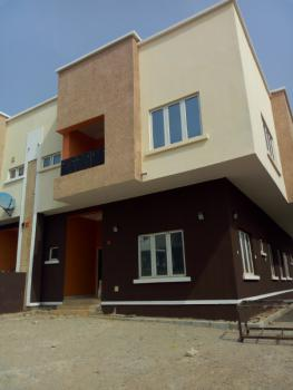 Well Finished Luxury 4 Bedroom Semi Detached Duplex with Bq, Paradise Estate, Kafe, Abuja, Semi-detached Duplex for Sale