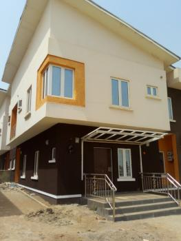Well Finished and Spacious Newly Built 4 Bedroom Semi Detached Duplex, Paradise Estate, Life Camp, Kafe, Abuja, House for Rent