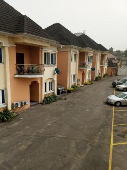 Luxury 4bedroom Duplex with 1room Bq, Cocaine Estate Rumuogba, Obio-akpor, Rivers, Semi-detached Duplex for Rent