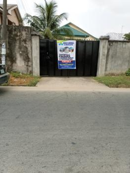 Tastefully Finished 4bedroom Duplex with 1bedroom Flat Bq, Ada George By Mini Olu, Obio-akpor, Rivers, House for Sale