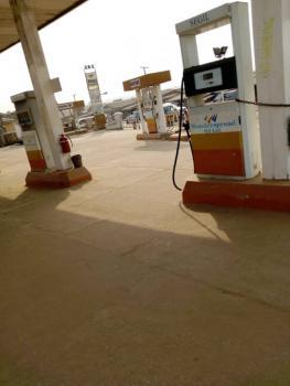 Filling Station in Good Location, Alakuko, Ifako-ijaiye, Lagos, Filling Station for Sale