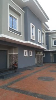 Luxurious 3 Bedroom Terrace Duplex, 21 Tunde Salisu Street Ilamoshe Estate ., Oke Afa, Isolo, Lagos, Terraced Duplex for Sale