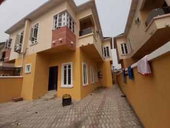 Four Bedroom Semi Detached Duplex, Lekki, Lagos, Semi-detached Duplex for Rent