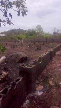 a Plot of Land, Wada Road Lokoja  Kogi State, Kogi, Land for Sale
