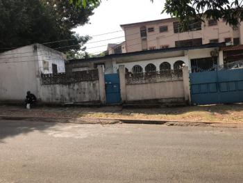 Old & Dilapidated 3bedrooms Bungalow +bq, Off Micheal Opara Way, Zone 7, Wuse, Abuja, Semi-detached Bungalow for Sale
