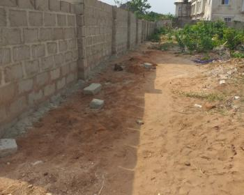 Strategically Located Cornerpiece Dry Land, Otamiri South Extension Layout Akachi, Owerri, Imo, Residential Land for Sale