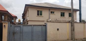 3 Bedroom Block of Flats, Ikeja, Lagos, Block of Flats for Sale