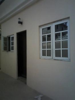 Newly Built Self Contained, By Nile University, Idu Industrial, Abuja, Self Contained (single Rooms) for Rent