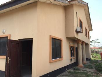 Spacious 5 Bedrooms Detached Duplex with C of O, Ebute, Ikorodu, Lagos, Detached Duplex for Sale