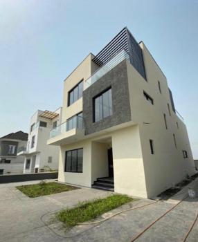 Luxuriously Finished 4 Bedroom House, Osapa, Lekki, Lagos, Detached Duplex for Sale