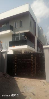 Luxury 3 Bedrooms Terraced Duplex, Medina, Gbagada, Lagos, Terraced Duplex for Rent