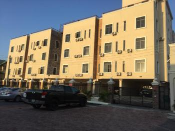 Luxury 2 Serviced Bedroom Apartment  with Bq, Close to Shoprite and Nicon By 4th Roundabout, Agungi, Lekki, Lagos, Block of Flats for Sale
