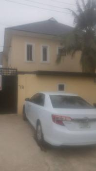 3 Bedroom Flat, Aviation Estate, Mafoluku, Oshodi, Lagos, Flat for Rent