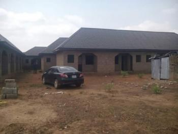19 Units Self Contained, Beside Dorben Polytechnic, Bwari, Abuja, House for Sale