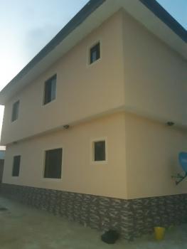 New Upstair 3 Bedroom Flat, United Estate, Sangotedo, Ajah, Lagos, Flat for Rent