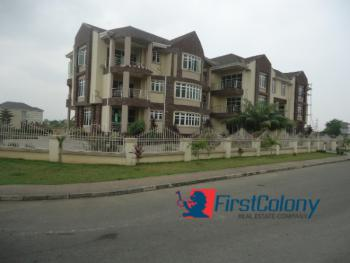 New 4 Bedroom Terraced Duplex Within Royal Gardens Estate, Shortly After Vgc Estate, Along Lekki-epe Expressway, Vgc, Lekki, Lagos, Terraced Duplex for Sale