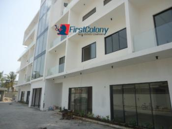 Contemporary 4 Bedroom Terraced Duplex with Excellent Facilities, Off Bourdillon Road, Old Ikoyi, Ikoyi, Lagos, Terraced Duplex for Sale