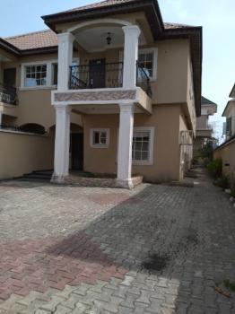 5 Bedroom Semi-detached Duplex, Victory Estate , Thomas Estate. Ajah, Ajah, Lagos, Semi-detached Duplex for Sale
