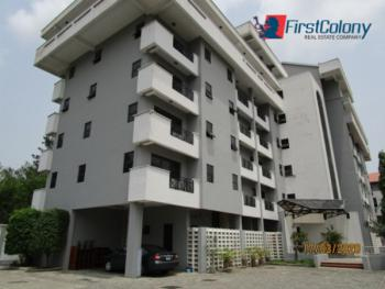 Single Block of Ten (10) Luxury 3 Bedroom Apartments, Within Banana Island Estate, Banana Island, Ikoyi, Lagos, Flat for Rent