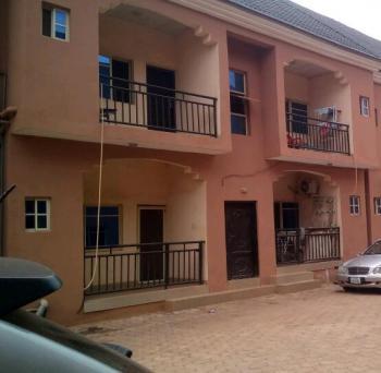 Newly Built 3 Bedroom Flat All Ensuite, New Gra, Trans Ekulu, Enugu, Enugu, Flat for Rent