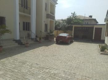 Standard and Brand-new 2 Bedroom Apartment, Greenville Estate, Badore, Ajah, Lagos, Flat for Rent