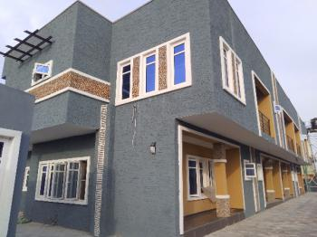 Brandnew and Exquisitely Finished 3 Bedroom Duplex, Olokonla, Ajah, Lagos, Terraced Duplex for Rent