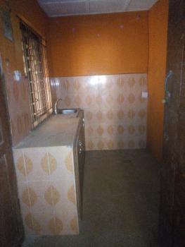 Decent Mini Flat in an Estate, New Oko-oba, Agege, Lagos, Flat for Rent