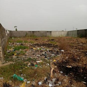 Full Plot of Land,fenced on Two Sides, Back of General Paint,near Abraham Adesanya, Olokonla, Ajah, Lagos, Mixed-use Land for Sale