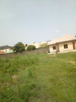 2 Plots of Land, Sangotedo, Ajah, Lagos, Land for Rent