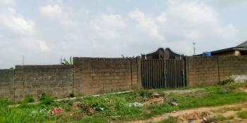 Virgin Land with Federal Housing Allocation Documents, Shagari Estate, Egbeda, Alimosho, Lagos, Residential Land for Sale