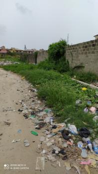 1946sqm Land, Igbokushu, Jakande, Lekki, Lagos, Mixed-use Land for Sale