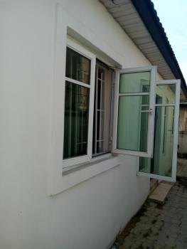 Compact Room Self Contained, Off Oladimeji Alo Street, Lekki Phase 1, Lekki, Lagos, Self Contained (single Rooms) for Rent