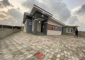 Fully Detached 3 Bedroom Bungalow, Vantage Court, Lekki-epe Expressway, Bogije, Ibeju Lekki, Lagos, Residential Land for Sale