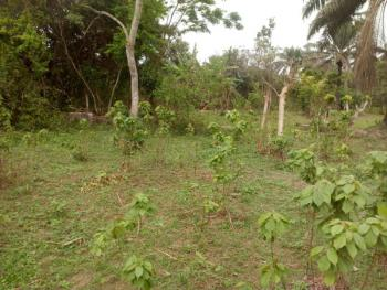 Plots of Land, Owode, Osogbo, Osun, Residential Land for Sale