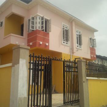 Tastefully Finished Property, Ikota, Lekki, Lagos, Semi-detached Duplex for Rent