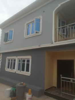 Newly Built Executive 3 Bedroom Flat in a Secured Estate, Peace Estate, Baruwa, Ipaja, Lagos, Flat for Rent