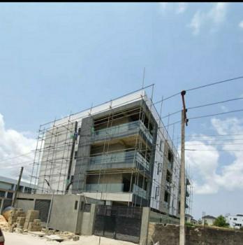 2bedroom Apartment/maisonette, Spar Road, Opposite Nicon Town, Ikate Elegushi, Lekki, Lagos, Block of Flats for Sale