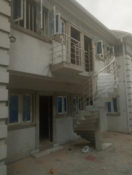 Modern Designed Executive 3 Bedroom Flat in a Well Organized Estate, Peace Estate Baruwa Ipaja Road, Ipaja, Lagos, Flat for Rent