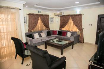 3 Bedroom Flat, Off Bode Thomas, Surulere, Lagos, Flat Short Let