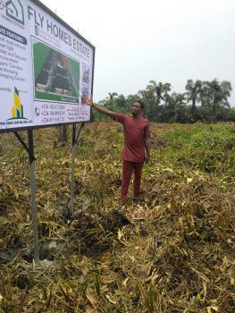 Residential Estate Plot, Behind Ibeju Palace Araromi, Ibeju Lekki, Lagos, Residential Land for Sale
