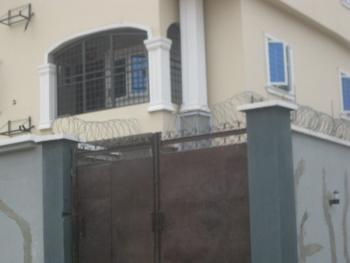 2 Bedroom Flat, Off Brown Road, Aguda, Surulere, Lagos, Flat for Rent
