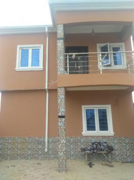 Luxury 2 Bedroom Flats, Greenville Estate, Badore, Ajah, Lagos, Flat for Rent