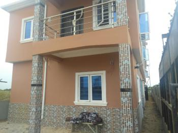 Room and Parlour Self Contained, Greenville Estate, Badore, Ajah, Lagos, Mini Flat for Rent
