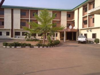 45 Rooms Hotel, Durumi, Abuja, Hotel / Guest House for Sale