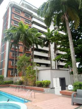 2 Bedroom Flat Pent House with Excellent Facilities, Victoria Island Extension, Victoria Island (vi), Lagos, Flat for Rent