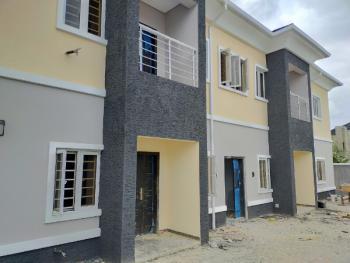 Exquisitely Finished 2 Bedroom Flat in Secured Estate, Lekki City Estate, Ado, Ajah, Lagos, Flat for Rent