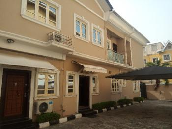 Luxury 5 Bedroom Semi-detached Duplex, Parkview, Ikoyi, Lagos, Semi-detached Duplex for Rent