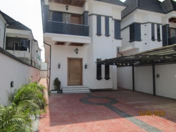 Luxury 5 Bedroom Detached Duplex with Excellent Facilities, Osapa, Osapa, Lekki, Lagos, Detached Duplex for Sale